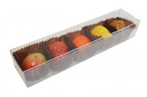 5 Marzipan Fruits 75g